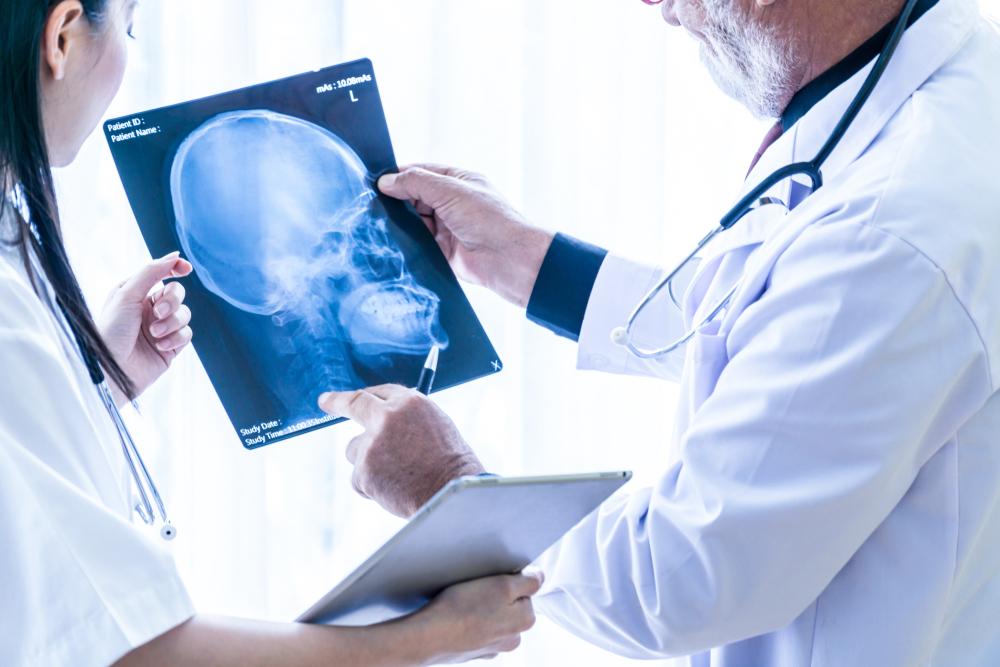 Craniosacral Therapy Educational Trust