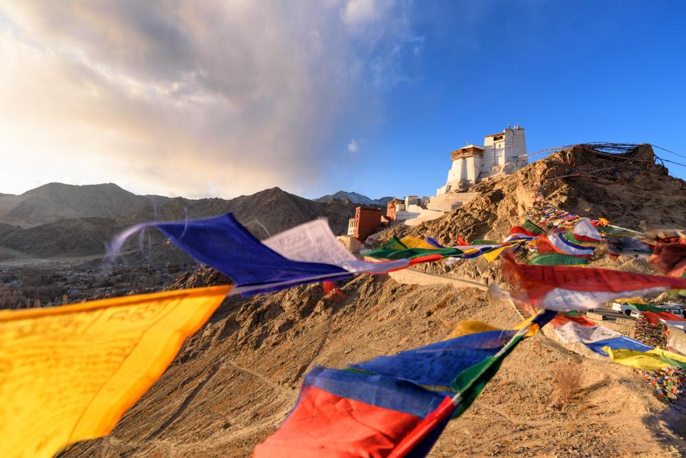 Trekking in Ladakh: Navigating the Himalayas