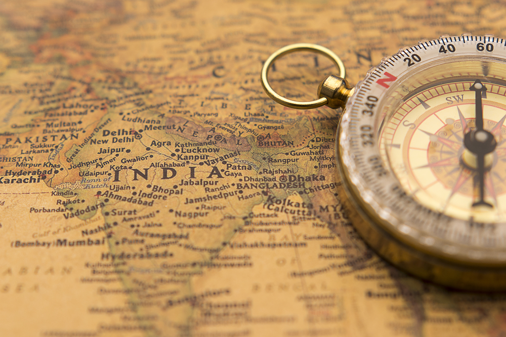 India – Tips for the First Trip