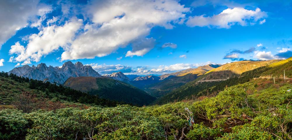 Travel: Visit Eastern Tibet