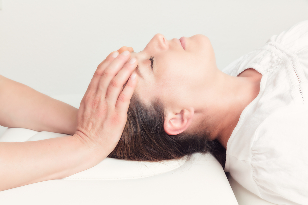 Practitioner Courses and Training Information from the Craniosacral Therapy Educational Trust