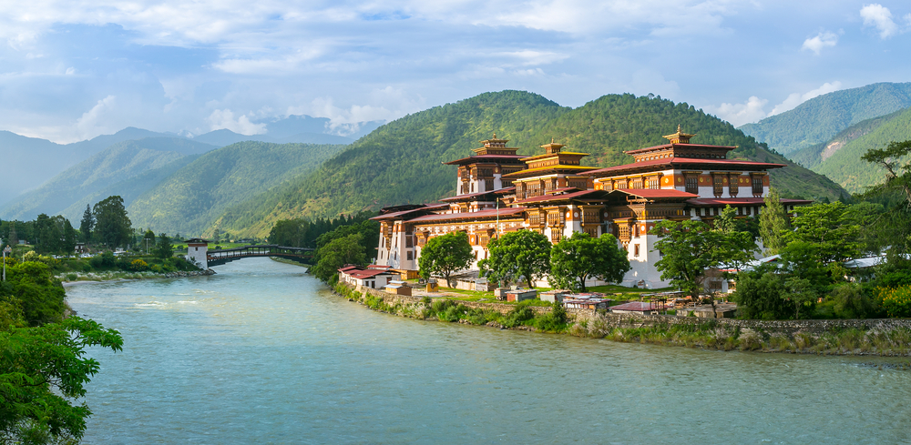 Bhutan: A Marvel of the Eastern Himalayas