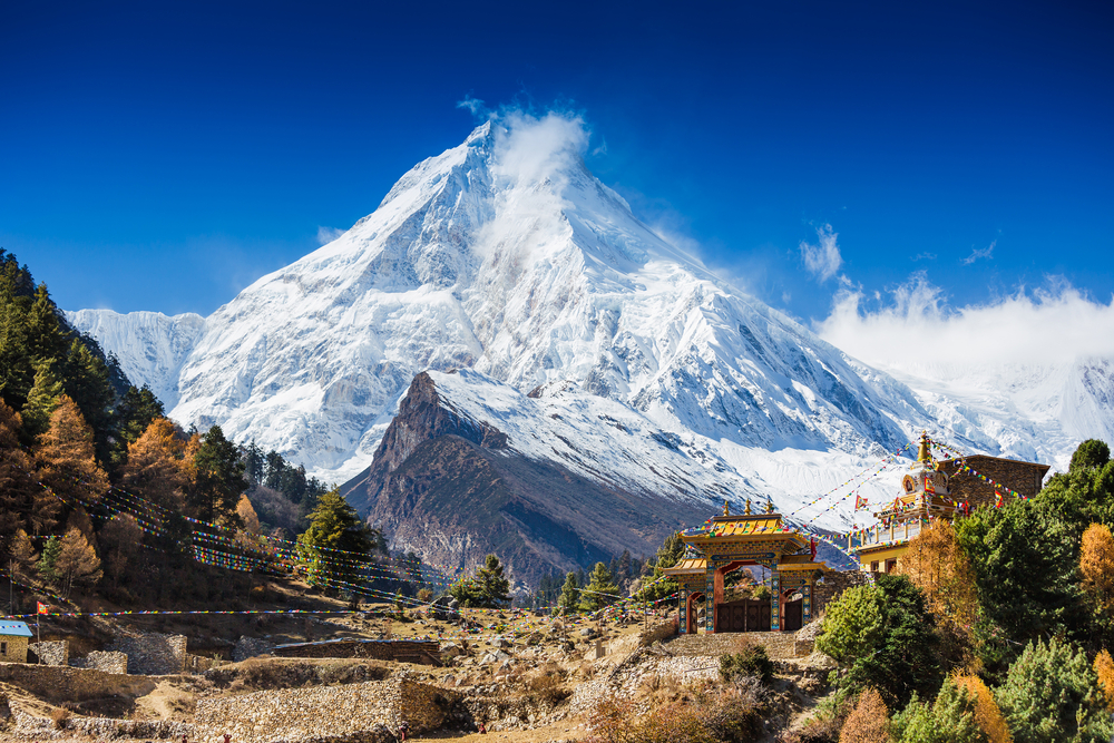 Himalayas: A Rich Cultural Experience