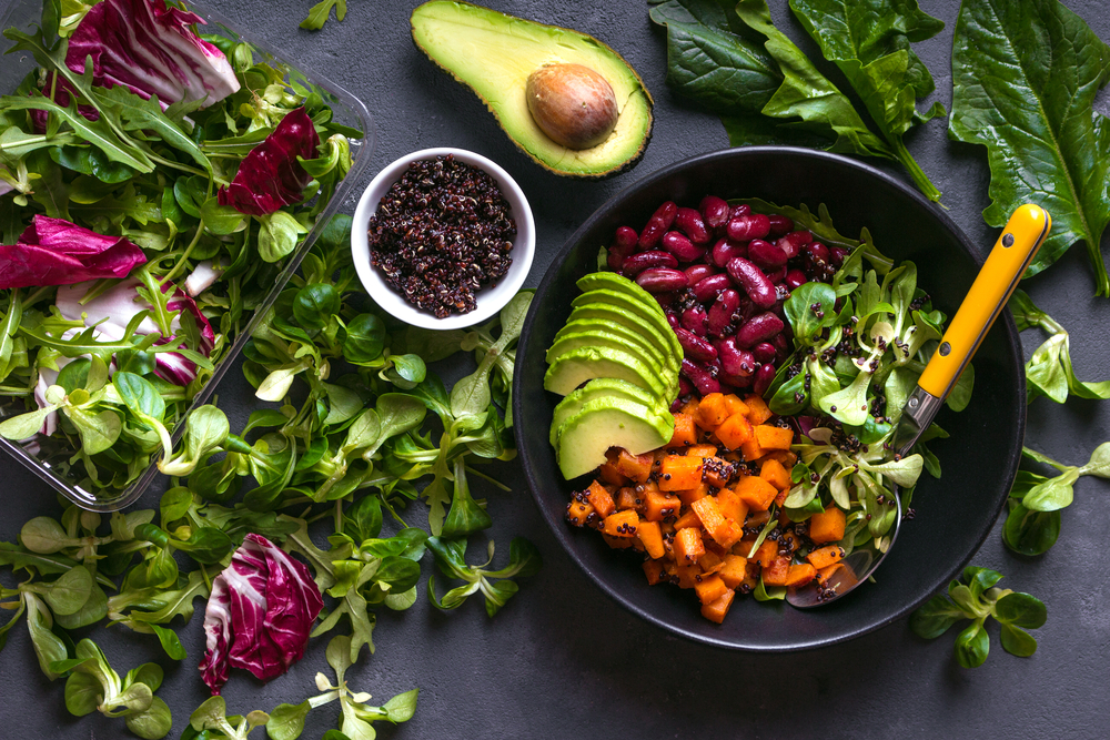 Changing to a Vegetarian Diet
