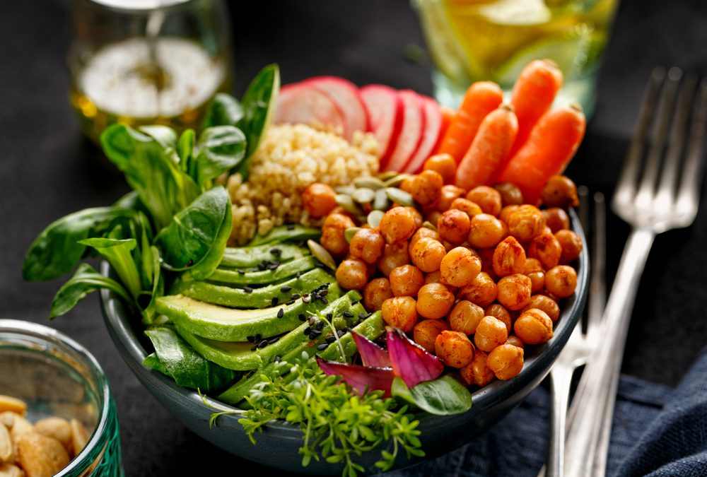 Embracing Vegetarianism: Following a Nutritionally Balanced Plant-Based Diet
