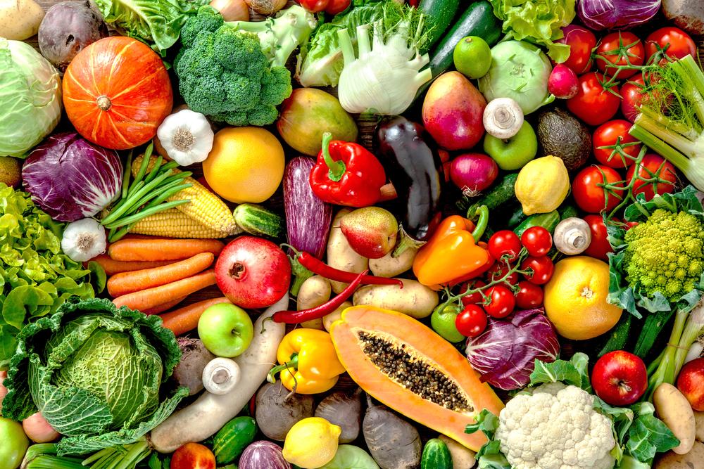 Vegan Diets: Sourcing Elusive Nutrients